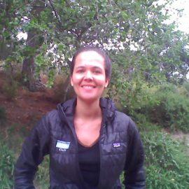 Candice Meneghin