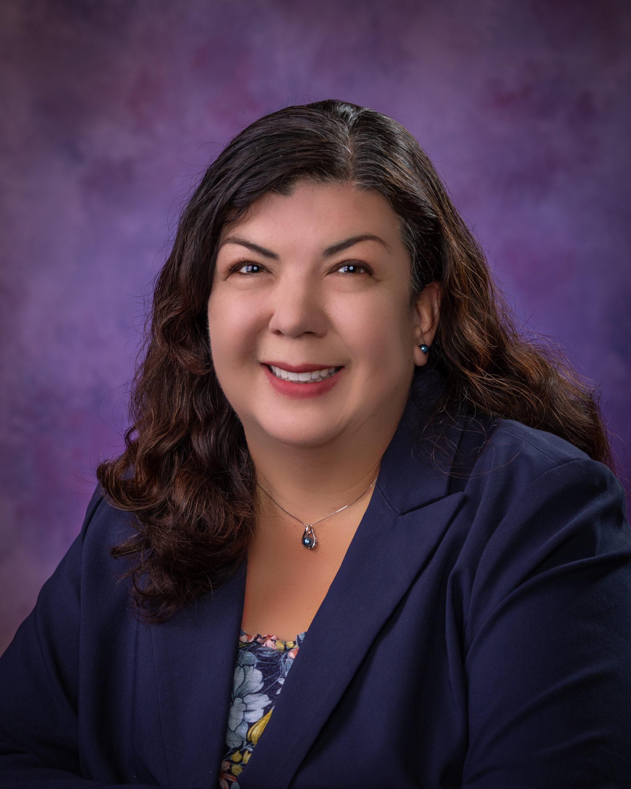 Christina Villaseñor